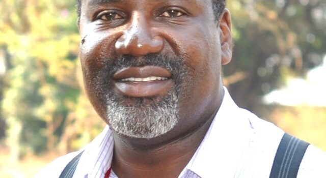 Conrad Mbewe till Finland 1-4 augusti