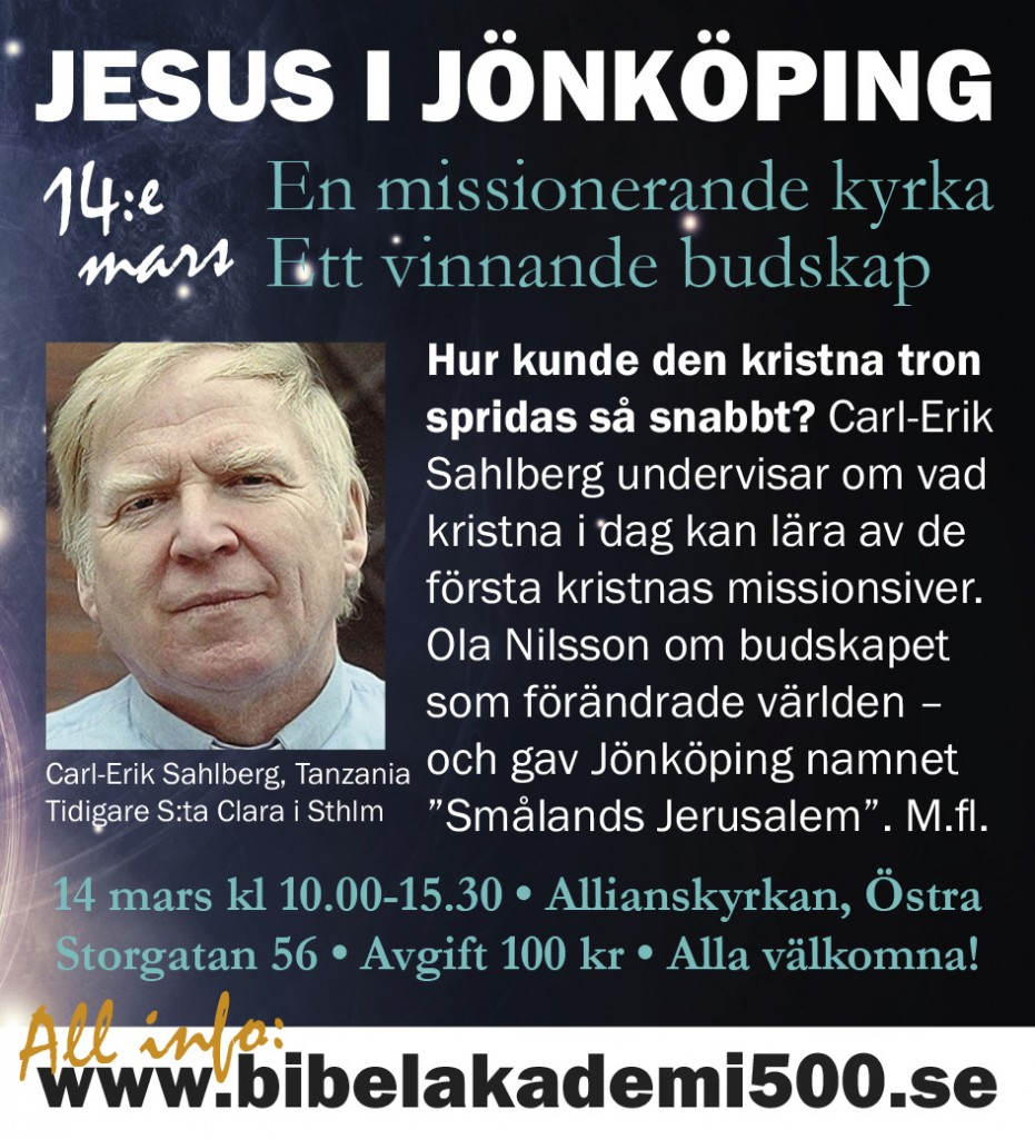 JESUS I JKPG 14 mars 2015