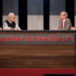 Panelsamtal: D. Martyn Lloyd-Jones: Pastor-evangelist