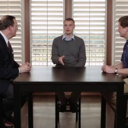 Fanns evangeliecentrerad teologi före reformationen?