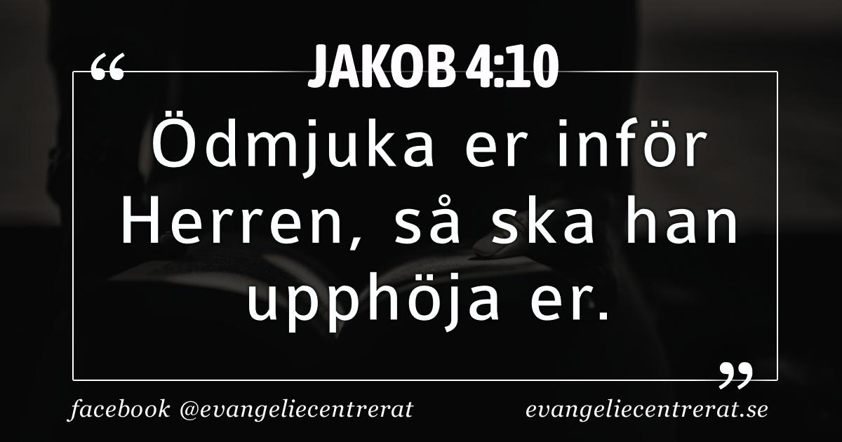 Jak 4:10