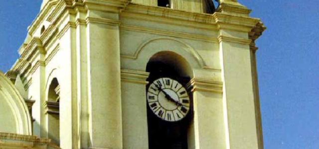En kamp mot klockan