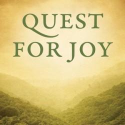 Sökandet efter glädje