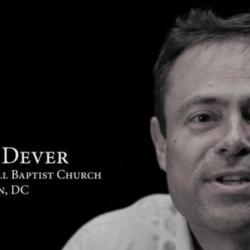 Vad är The Gospel Coalition?
