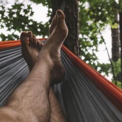 Sluta kasta bort ditt liv: 3 steg (John Piper)