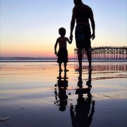 Inför fars dag: 25 fakta om faderns betydelse