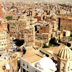Den hemliga församlingen i Arabien: en titt på insidan