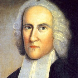 Jonathan Edwards beslut