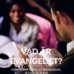 Vad är evangeliet? (Greg Gilbert) – Ny bok på svenska