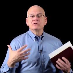 Fråga 27: Är alla människor, precis som de blev förlorade genom Adam, räddade genom Kristus? | Evangeliekatekesen