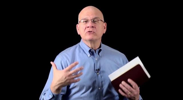 Ska de som har tro på Kristus söka sin frälsning genom deras egna gärningar, eller någon annanstans?