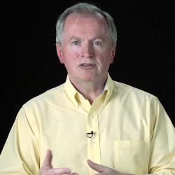 Fråga 2: Vad är Gud? | Evangeliekatekesen