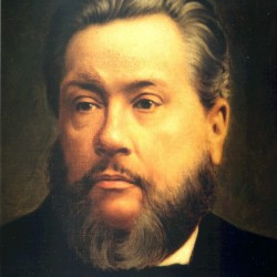 Mitt folk! (Charles Spurgeon)