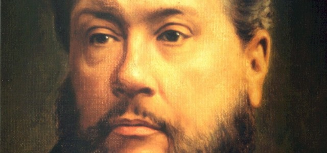 Med all andlig välsignelse (Charles Spurgeon)