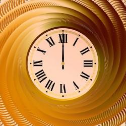 Ta vara på tiden – Steve Lawson om Jonathan Edwards beslut