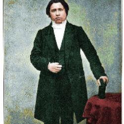 10 saker du bör veta om Charles Spurgeon