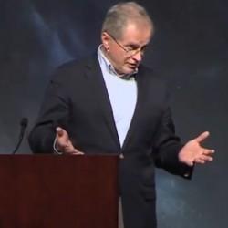 Gud: Överflödar i kärlek och straffar de skyldiga (Don Carson)