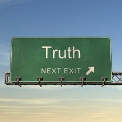Att hålla fast vid sanningen i en tvivlens tid