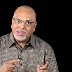Fråga 19: Finns det något sätt att fly undan straff och att bli förd tillbaka till en rätt relation med Gud? | Evangeliekatekesen