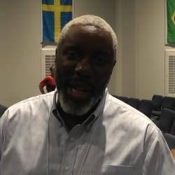 Hälsning till Sveriges kristna från Thabiti Anyabwile