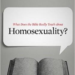 Vad lär Bibeln egentligen om homosexualitet?