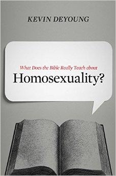 Bibelverser om homosexualitet