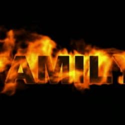 När man misslyckats med familjen