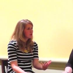 Kvinnor i tjänst för Herren – en intervju med Christine Hoover