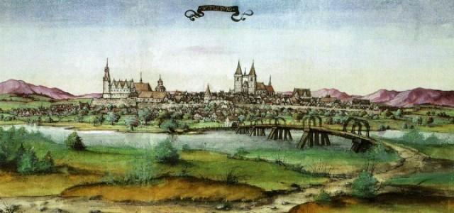 Idag för 498 år sedan: En intervju med Carl Trueman om Luthers 95 teser