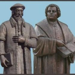 Calvin om varför Gud reste upp Luther för att reformera kyrkan