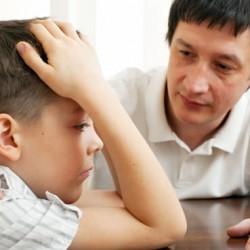 Hur man förklarar svåra saker för barn