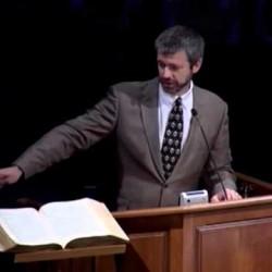 Paul Washer – Evangeliet