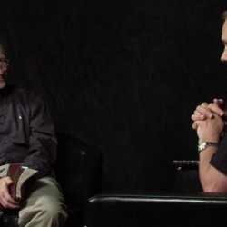 John Piper intervjuar David Platt