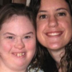 Den tragiska kopplingen mellan abort och Downs syndrom