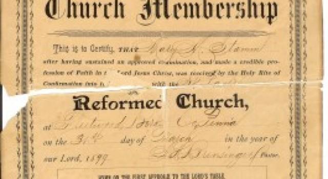 Måste alla kristna vara medlemmar i en lokal församling – Brian Davis
