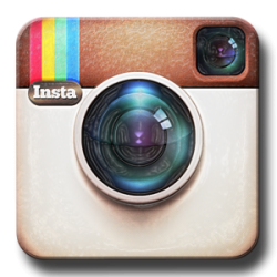 Evangeliets inbjudan och Instagram