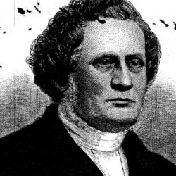 Idag är det 200 år sedan Carl Olof Rosenius föddes