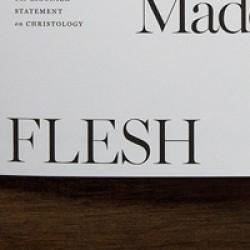 Ordet blev kött: Ligoniers nya kristologiska manifest