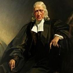 John Wesley: Vill du bli bättre på att predika, bli bättre på att läsa!