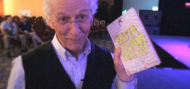 Kasta inte bort ditt liv – ny bok av John Piper på svenska!