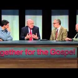 Panelsamtal om att predika helgelse