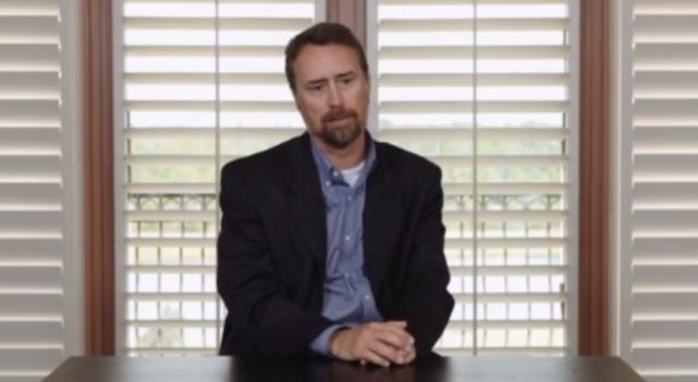 Michael Kruger om vad 2000-talets kristna kan lära sig från 100-talets kristna