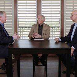 Don Carson, John Piper och Tim Keller om reformationen