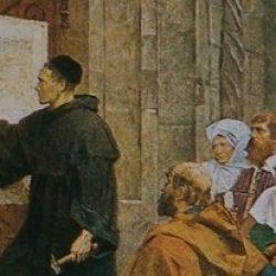 Luthers nittiofem teser: Vad du kanske inte vet och varför de har betydelse idag