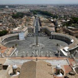 Romersk-katolsk ekumenik: Låt de evangeliska kristna i Italien komma till tals
