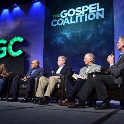 Panelsamtal om att predika Kristus i GT (svensk text)