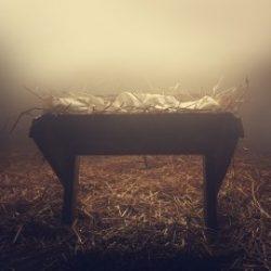 Hur kan Jesus vara vår evige Fader?