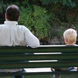 7 saker ett pastorsbarn behöver av en far