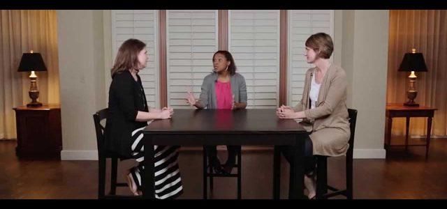 Pastorer behöver kvinnolärare (och vice versa)