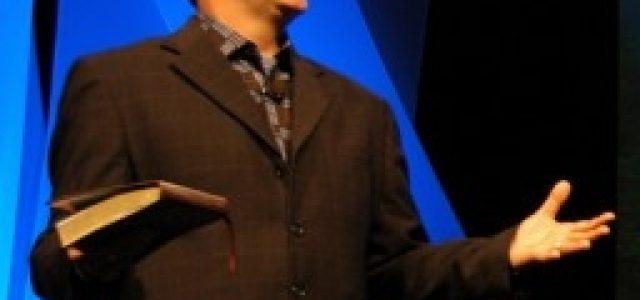 Pastorstjänsten är ett krig